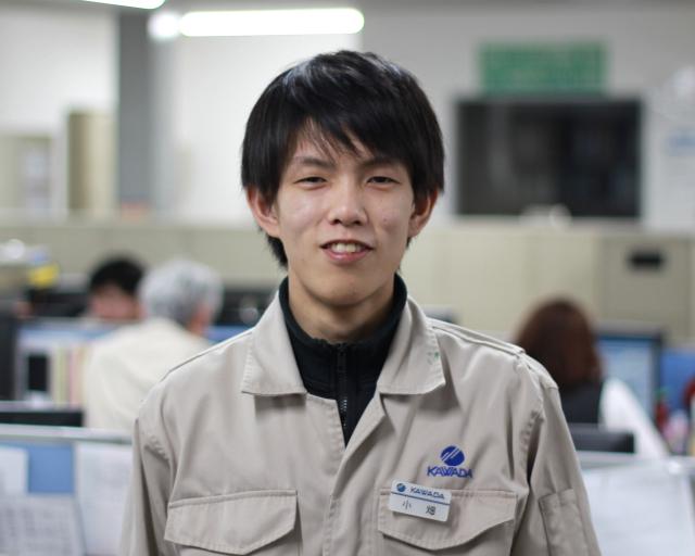 社員紹介リンク